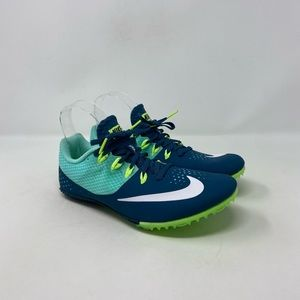 Nike Racing Rival S Sprint Womens Track Spikes 8.5